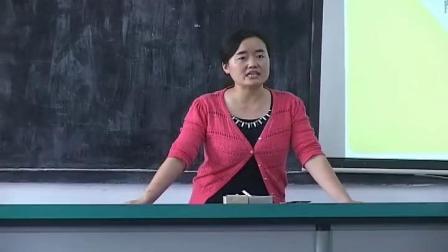 鲁教版九年级化学上册第三单元 溶液到实验室去:配制一定溶质质量分数的溶液-高老师优质课视频(配课件教案)
