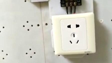 照明电路安全隐患的查找方法