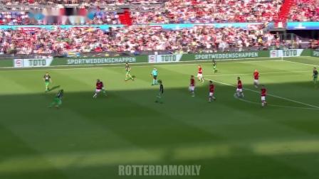 Feyenoord Rotterdam - Best Of Tonny Vilhena