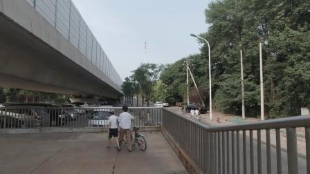 天津海河8km-1