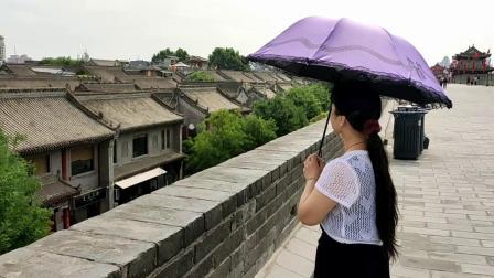 西安古城两日游