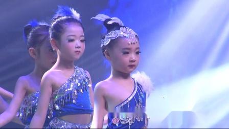 2019湖北省第四届最美童年少儿舞蹈大赛31 月亮
