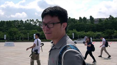 试驾广汽新能源Aion S,体验感受仅次于特斯拉【汽车Vlog118】