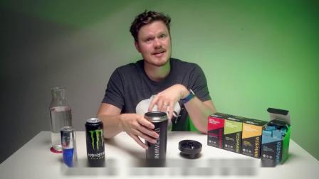 """雷蛇""""重生""""开箱!也许你并不需要的游戏装备?"""