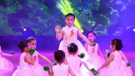 05 舞 蹈:唱花儿的花儿