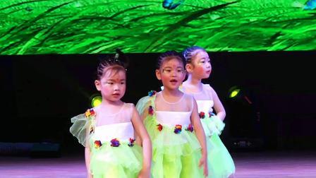 07 舞蹈:爱心大无限