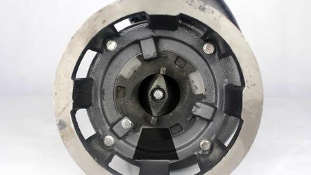 【嘉能机电】铰刀式排污泵、带刀潜水排污泵