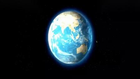 中图版八年级地理上册第一章_地球运动与海陆分布第二节_海陆分布-张老师优质课视频(配课件教案)