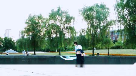 芸门小娟原创藏舞舞蹈《浪拉山情》
