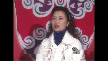 龙怡策与张晓红师徒情缘