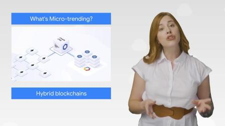 Blockchain, Microtrends, & more! (This Week in Clo