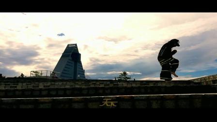Melbourneshuffle|IFD_ CHROM feat, HS_KOU-MA