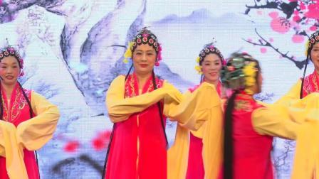 莆田SOS儿童村6.23开放日文艺汇演《中国脊梁》
