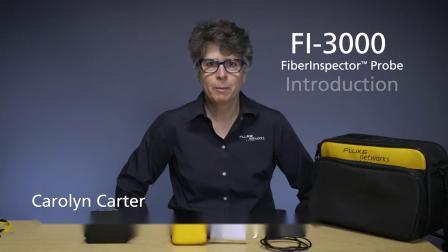 FI-3000 FiberInspector™ Pro详细介绍