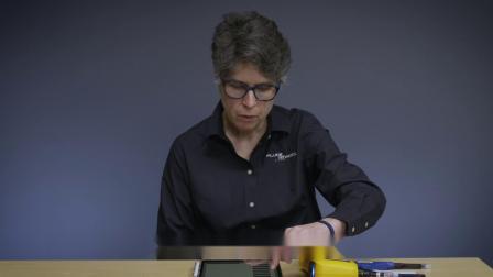 FI-3000 FiberInspector™ Pro 设置测试仪