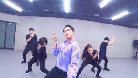 [VIVA DANCE]U-KNOW - Follow .Self Camera Dance Cover