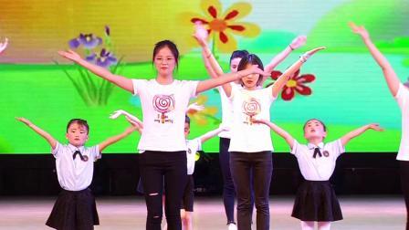 20 亲子舞蹈:爱上幼儿园