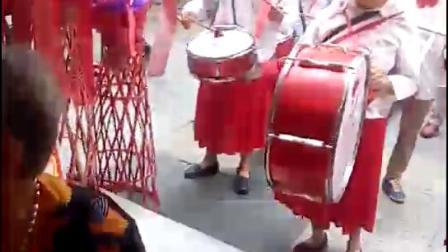开一家老人鞋店选什么品牌好?步多邦四川阆中加盟店隆重开业!!!