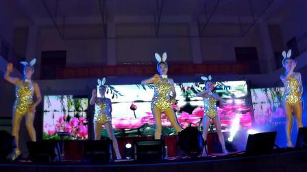 茂名市农村歌舞团表演系列【005】