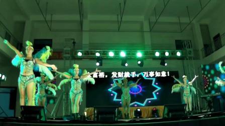 茂名市农村歌舞团表演系列【007】