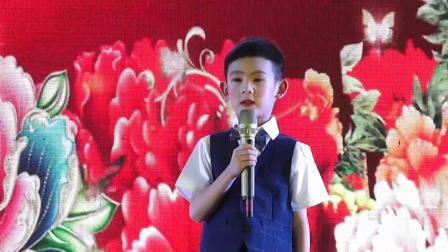 2019新苗幼儿园25周年暨大班毕业汇演 1