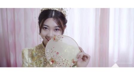 19.5.25世纪星艾尚婚礼庄园荣誉出品 电影版