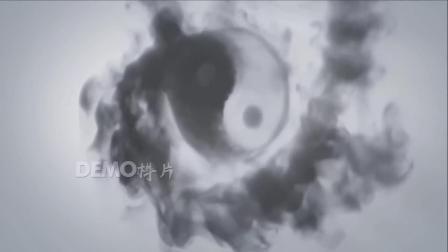 G8ae片头模板中国风震撼大气水墨企业宣传片开场通用LOGO演绎视频素材_x264生日 城市 地球 字幕条 数据