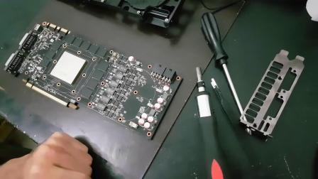 Transformação GTX 580 1.5GB Para 3GB (Parte 1)