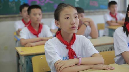 丽水外国语实验学校606班毕业季微电影