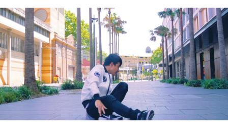 [MONOCHROME]HOYA - BABY U (Feat. HANHAE)Short Dance Cover