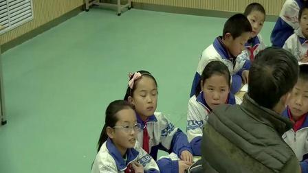 苏教版小学五年级科学上册三单元 电和磁1 简单电路-郭老师优质课视频(配课件教案)