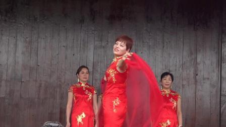 镇海华泓文旅大型旗袍秀-6舞蹈-旗袍赋