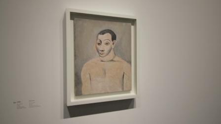 """毕加索——一位天才的诞生""""UCCA尤伦斯当代艺术中心  艺术大事件EP.151"""