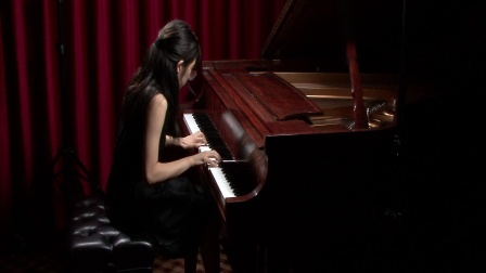 Chopin, Ballade No.1 in G minor, Op.23