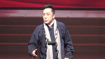 玉海摄:京剧《邓恩铭》选段.演唱:李宝良.济南市京剧院