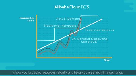 Alibaba Cloud Elastic Compute Service