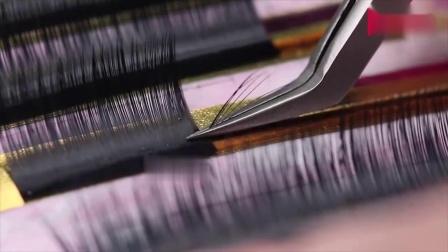 睫毛嫁接套装初学者水貂毛超软仿真朵毛接种假睫毛自己嫁接套装