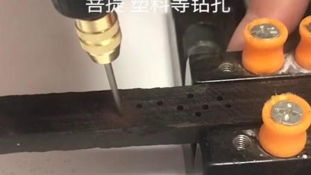 电磨机小型手持雕刻笔打磨机木工工具电动玉石抛光机家用迷你电钻