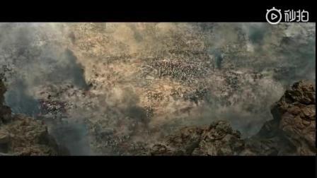 HENRY LAU 刘宪华 电影《征途》首发预告