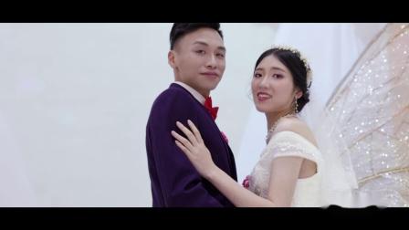 2019.06.15陈宇航婚礼MV