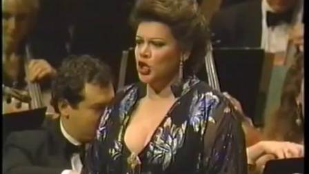 "女中音Dolora Zajick sings ""Innegiamo"" from Cavalleria rusticana"