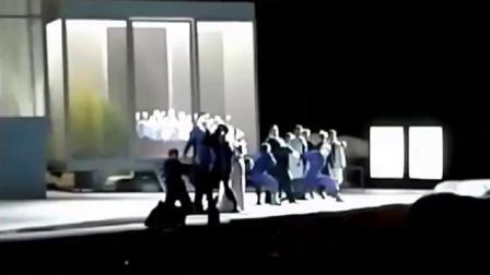 "韩国男高音RUDY PARK - ""Non piangere Liù"" - Turandot - Macerata 2017"