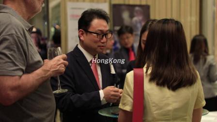[COSBALL]第一次世界巡回投资洽谈会 - 上海,北京,香港 亚洲巡回投资洽谈会