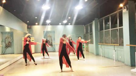 成人零基础舞蹈暑假培训古典舞培训班《琵琶行》