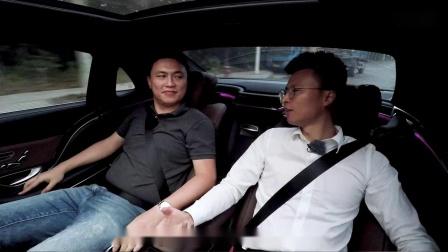"""【《""""梅赛德斯奔驰-迈巴赫S400""""vs""""丰田-埃尔法""""车主日常,就问你服不服!》】"""