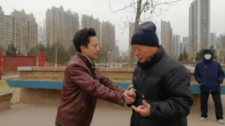 韩老师演示 粘吸劲 1257-202