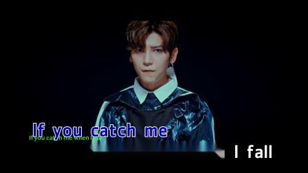 毕书尽--If You Catch Me When I Fall--MTV--国语--男唱--高清版本