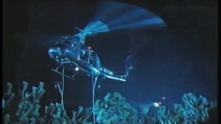 电影《反斗马骝》 队长带学员受训以来模拟的第一次任务音乐—来自红色警戒的:Tension