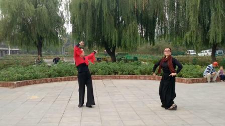 分享生活 x香香和舞韵表演