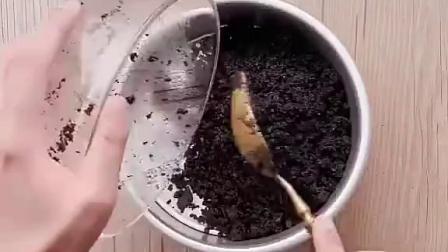 【珍珠奶茶冻芝士】快来自己做做吧!我还想自己尝试做珍珠奶茶饭嘞!